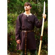 Huntingdon Under Tunic Brown